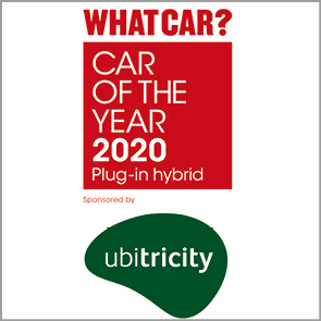 ubitricity to sponsor What Car? Car of the Year Awards 2020