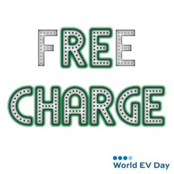 ubitricity offers a day of free electric vehicle charging for World EV Day